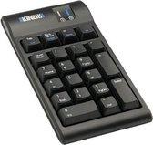 Kinesis Freestyle2 PC/server USB Zwart numeriek toetsenbord
