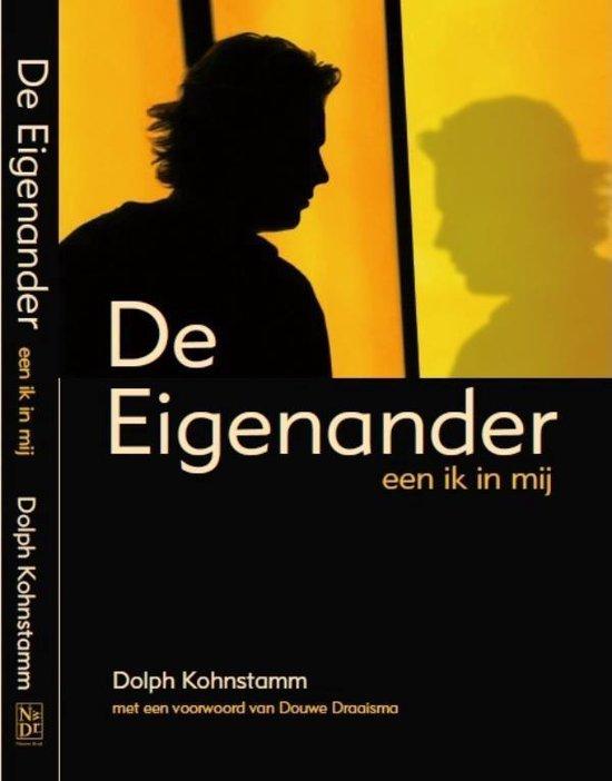 De Eigenander - Dolph Kohnstamm |