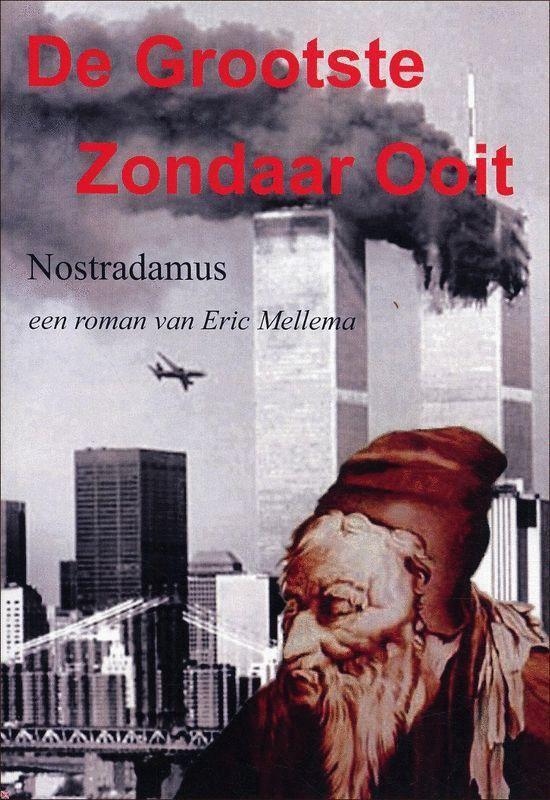 De Grootste Zondaar Ooit - Eric Mellema | Readingchampions.org.uk