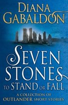 Omslag Seven Stones to Stand or Fall