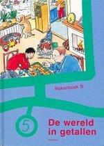Rekenboek De wereld in getallen B groep 5