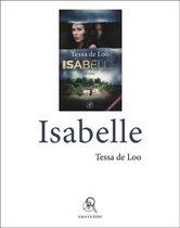 Isabelle - grote letter / druk Heruitgave