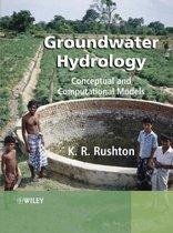 Groundwater Hydrology