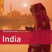 India. The Rough Guide To The Music