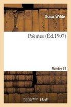 Poemes. Numero 21