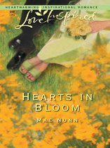 Hearts in Bloom