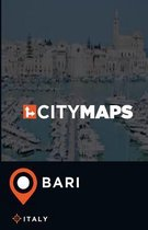 City Maps Bari Italy