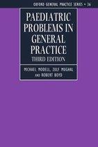 Omslag Paediatric Problems in General Practice