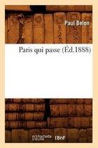 Paris qui passe (Ed.1888)