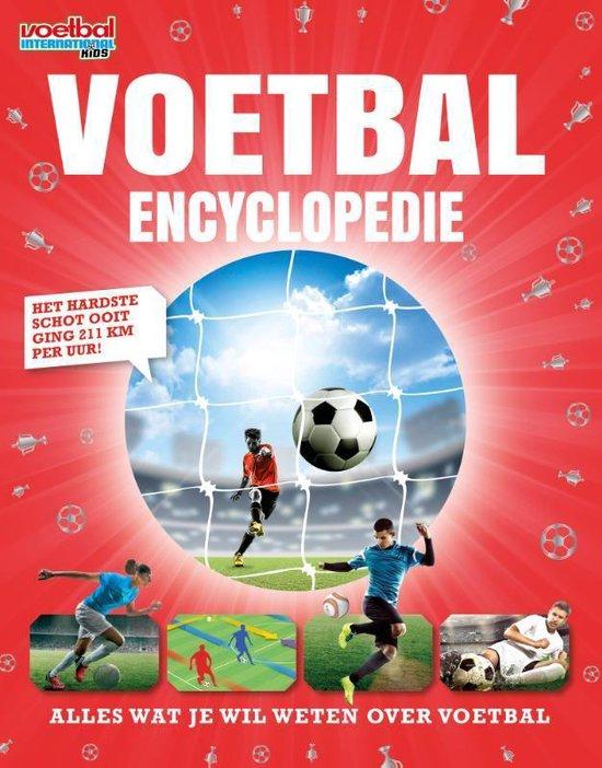 Voetbal encyclopedie - Diverse auteurs |