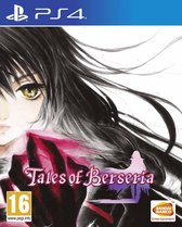 Tales Of Berseria - PS4