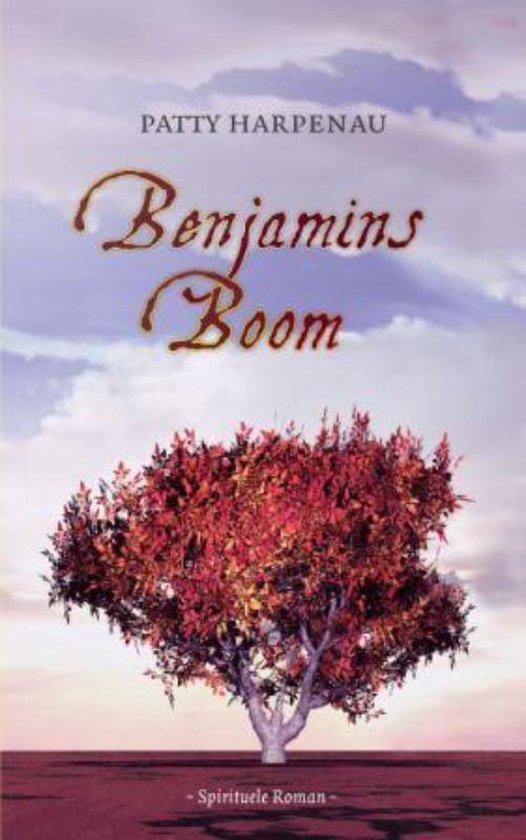 Benjamins Boom - Patty Harpenau | Fthsonline.com