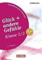 Themenbände Ethik/Philosophie Grundschule Klasse 1/2 - Glück und andere Gefühle