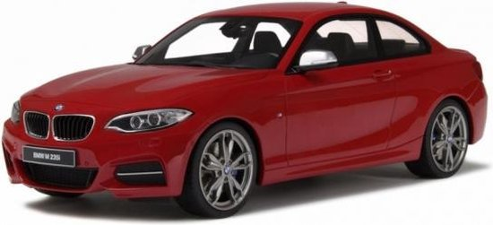Afbeelding van GT Spirit BMW M235i 1/18 speelgoed