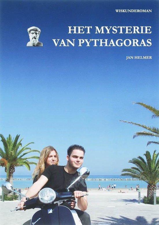 Het Mysterie Van Pythagoras - J.F.M. Helmer | Fthsonline.com