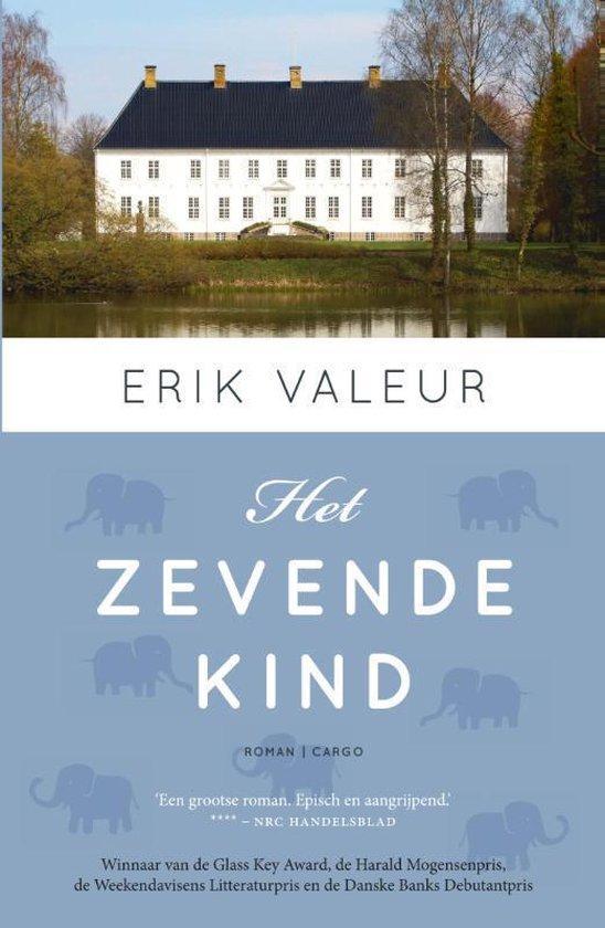 Het zevende kind - Erik Valeur |