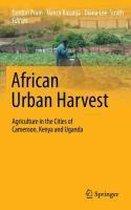 African Urban Harvest