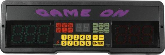 Favero Game On Darts Scoreboard