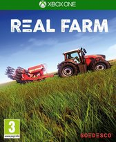 Real Farm - Xbox One