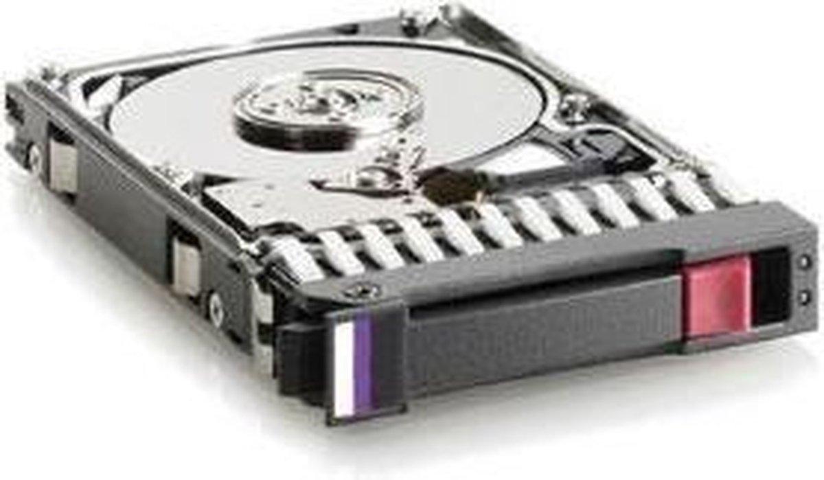 """Hewlett Packard Enterprise 300GB 3.5"""" 15000rpm DP SAS kopen"""