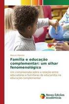 Familia E Educacao Complementar