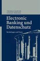 Electronic Banking Und Datenschutz
