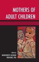 Omslag Mothers of Adult Children