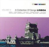 Coll.Of Songs Lisboa 3
