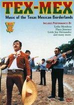 Tex-Mex-Music Of Texas-Me