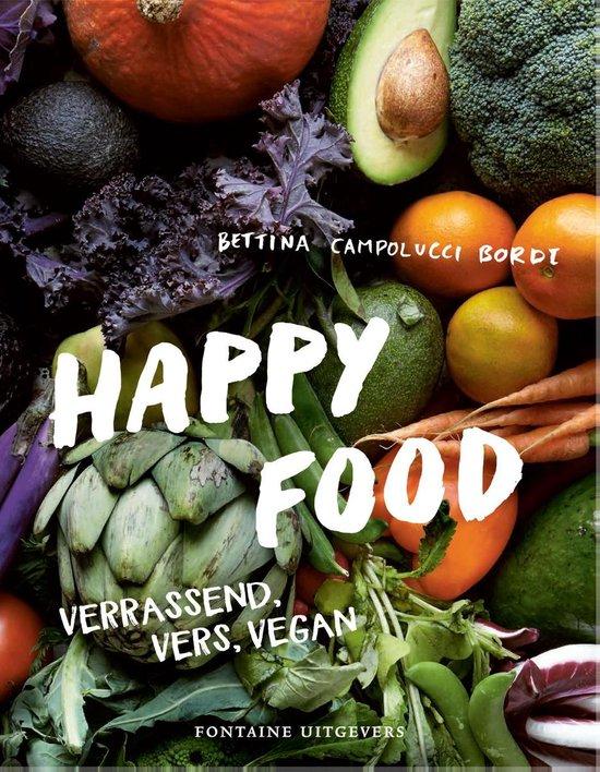 Happy Food - Bettina Campolucci Bordi  