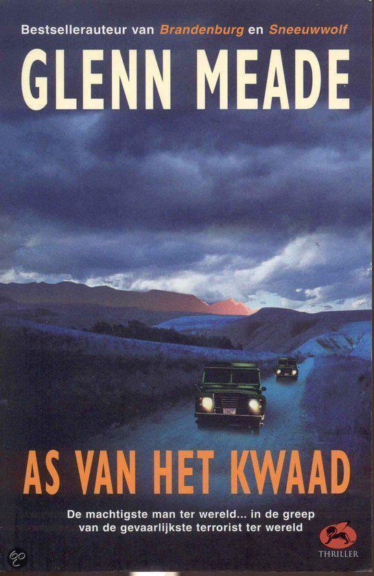 As Van Het Kwaad - Glenn Meade |