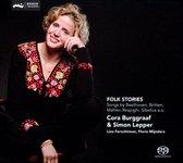 Folk Stories - Songs By Beethoven, Britten, Mahler
