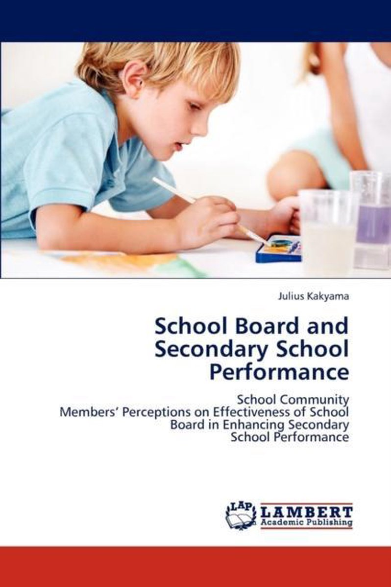 School Board and Secondary School Performance