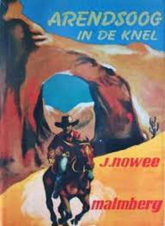 Arendsoog deel 04in de knel - Jan Nowee |