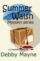 Summer Walsh Mystery Series