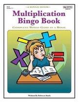 Multiplication Bingo Book