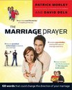 Boek cover The Marriage Prayer van David Delk (Onbekend)