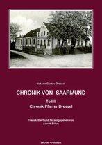 Chronik von Saarmund, Teil II