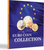 Muntalbum PRESSO Euro Coin Collection, voor 26 sets euromunten van 1 Cent tot en met 2 euro