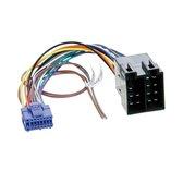 Radio Aansluitkabel -> ISO PIONEER 16 PINS AVIC-X1/R/BT