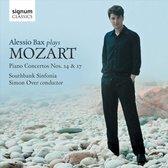 Piano Concertos Nos. 24 & 27