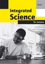Integrated Science for Jamaica Workbook 1