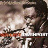 Wallace Davenport and His New Orleans Jazz Band