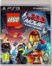LEGO Movie - PS3