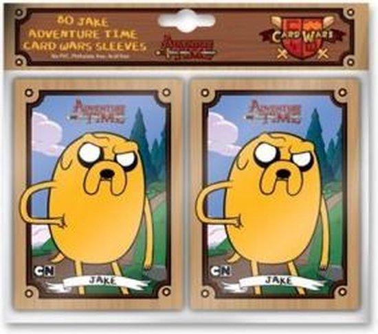 Asmodee Adventure Time Card Wars - Sleeve Jake (80) - EN