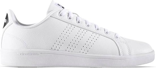 ADIDAS CF Advantage CL Sneakers Dames Ftwr White Maat 43