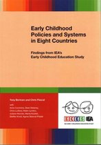 Early Childhood Policies and Systems in Eight Countries