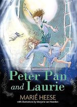 Peter Pan and Laurie