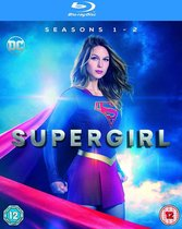 Supergirl - Seizoen 1 & 2 (Blu-ray) (Import)