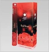 Wierook-Red-Rose-Box-6-pak-15 stokjes